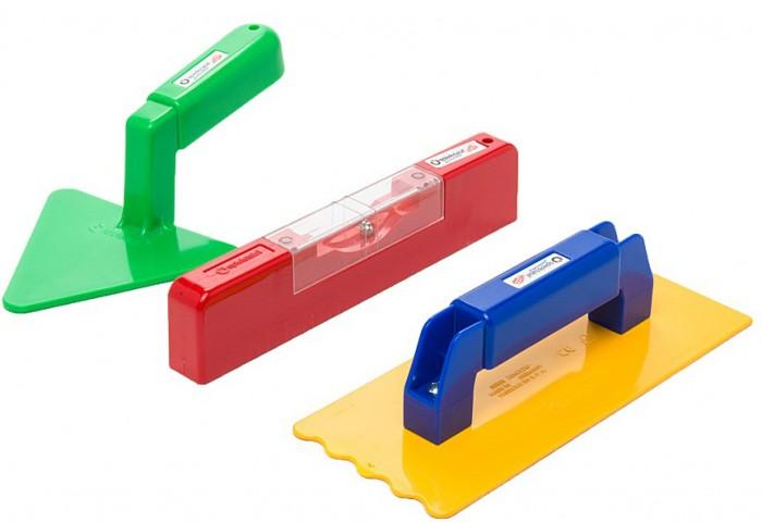 Игрушки в песочницу Spielstabil Строительный набор 7604
