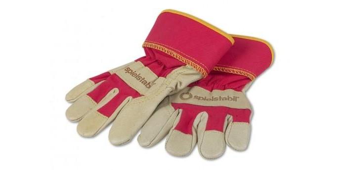Spielstabil Строительные перчатки для детей