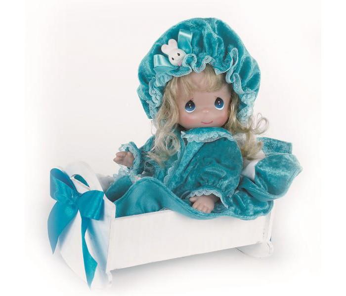 Precious Кукла Рок-бай младенцев девочка 21 см