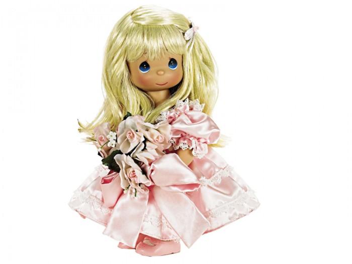 Куклы и одежда для кукол Precious Кукла Само очарование блондинка 30 см precious moments кукла само очарование брюнетка precious moments