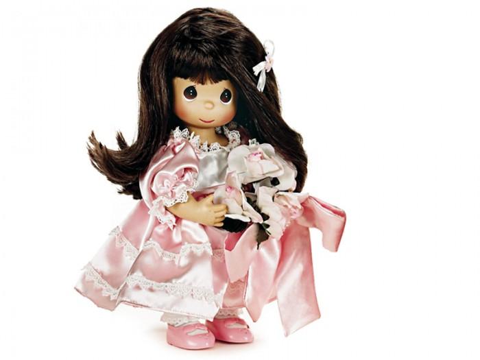 Куклы и одежда для кукол Precious Кукла Само очарование брюнетка 30 см precious moments кукла само очарование брюнетка precious moments