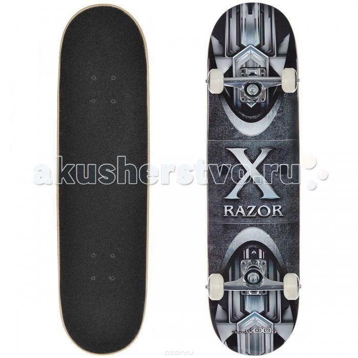 Скейтборды HelloWood Скейтборд HW Razor