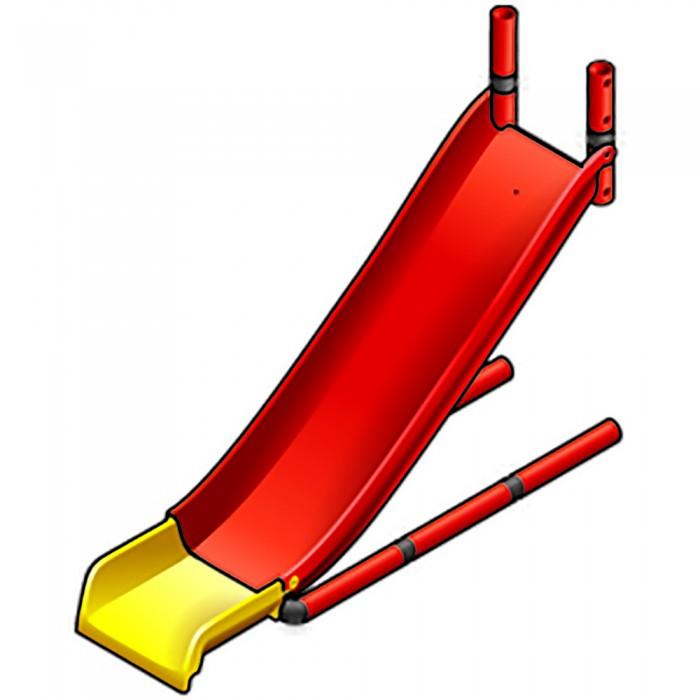 Летние товары , Горки Quadro Modular Slide арт: 301963 -  Горки