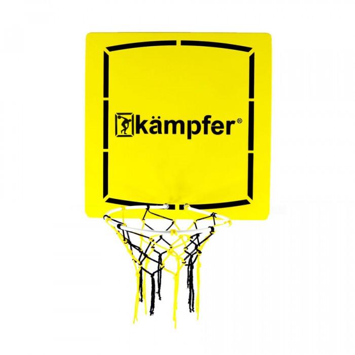 Спортивный инвентарь Kampfer Баскетбольное кольцо малое спортивный инвентарь pilsan баскетбольное кольцо со щитом