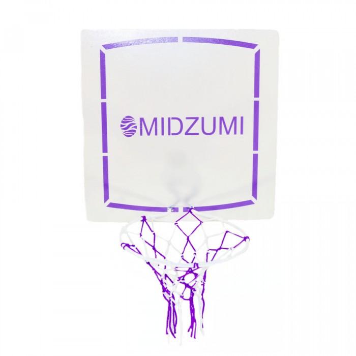 Спортивный инвентарь Midzumi Баскетбольное кольцо большое щит баскетбольный влагостойкой фанеры дешево