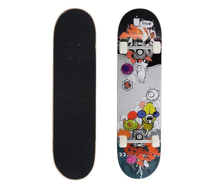 Скейтборды MaxCity Скейтборд MC Crank скейтборды maxcity скейтборд mc dragon