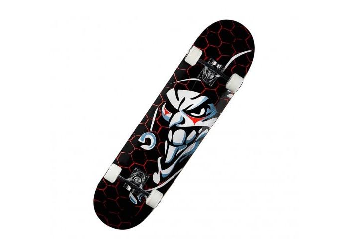 Скейтборды MaxCity Скейтборд MC Joker скейтборды maxcity скейтборд mc dragon