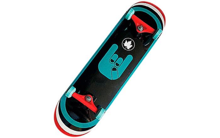 Детский транспорт , Скейтборды MaxCity Скейтборд MC Rock арт: 302230 -  Скейтборды