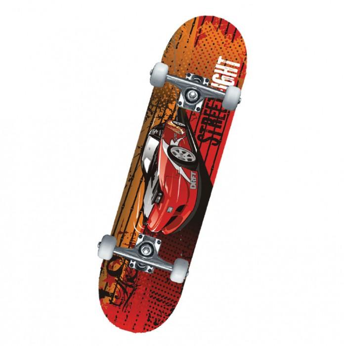 Скейтборды MaxCity Скейтборд MC Street Fight скейтборды maxcity скейтборд mc dragon