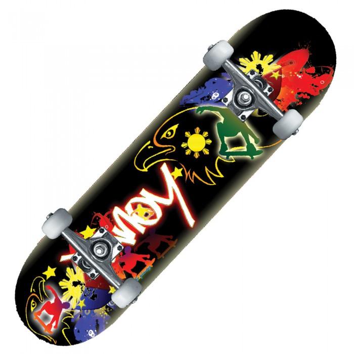 Скейтборды MaxCity Скейтборд MC Xtreme скейтборды maxcity скейтборд mc dragon