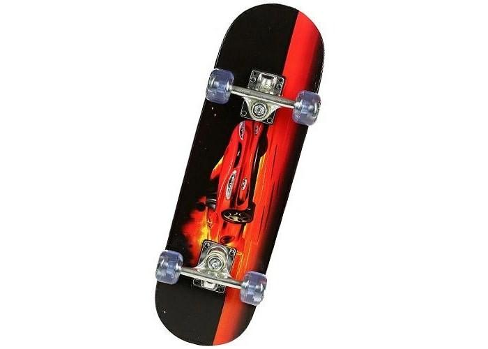 Скейтборды СК Спортивная коллекция Скейтборд SC CAR Mini-board цена 2017