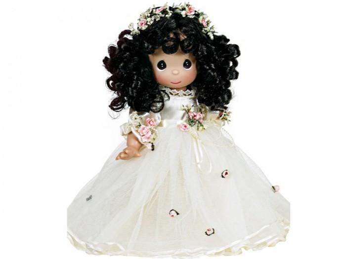 Куклы и одежда для кукол Precious Кукла Само совершенство брюнетка 30 см куклы и одежда для кукол precious кукла варвара 30 см