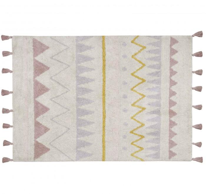 Купить Lorena Canals Ковер Ацтекский Azteca Natural 120х160 в интернет магазине. Цены, фото, описания, характеристики, отзывы, обзоры