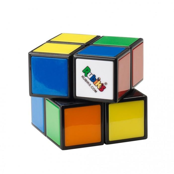 Настольные игры Рубикс Кубик Рубика 2х2 46 мм головоломка рубикс кубик рубика пустой kp8620