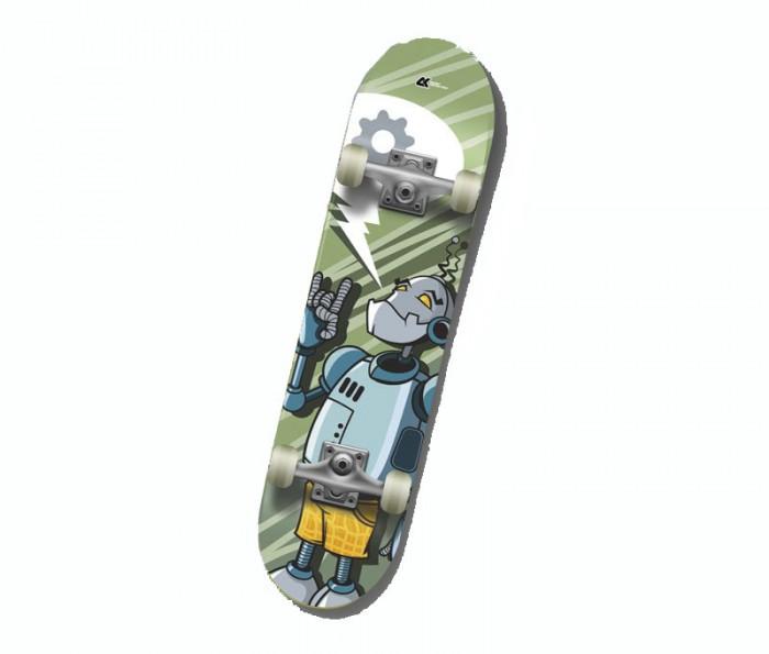 Скейтборды СК Спортивная коллекция Скейтборд SC Bot цена 2017