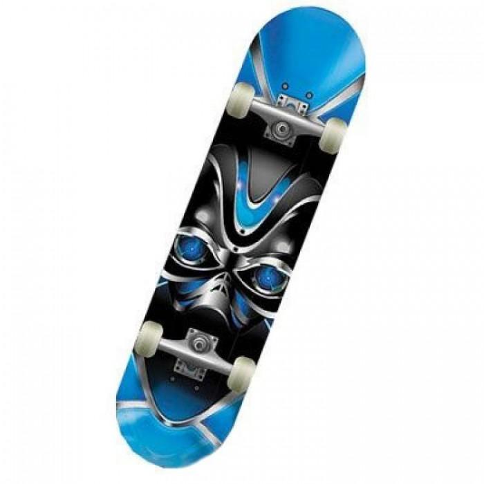 Детский транспорт , Скейтборды СК Спортивная коллекция Скейтборд SC Mask арт: 302655 -  Скейтборды
