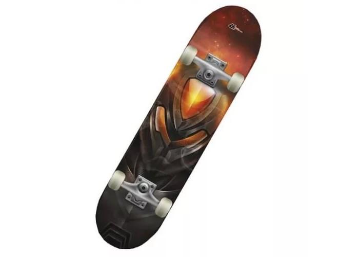 Детский транспорт , Скейтборды СК Спортивная коллекция Скейтборд SC Robo арт: 302676 -  Скейтборды