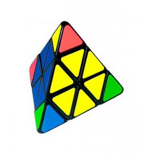 Настольные игры Рубикс Головоломка Пирамидка (Meffert`s Pyraminx)