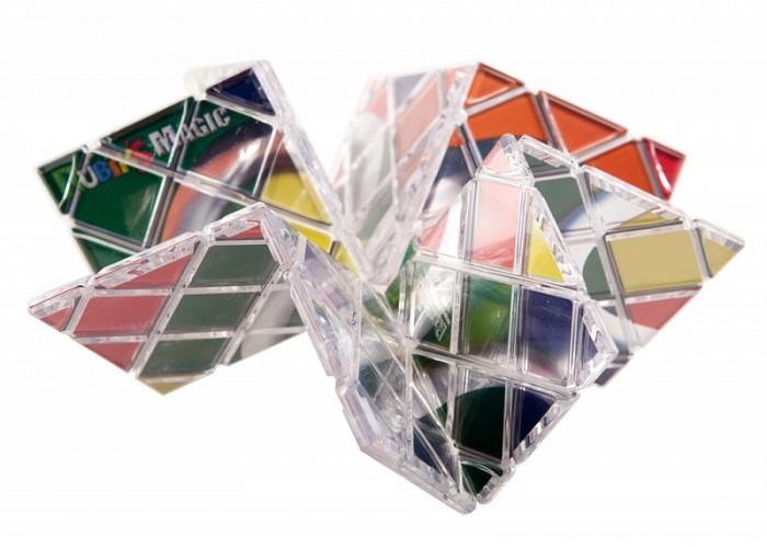 Картинка для Рубикс Головоломка-трансформер Магия