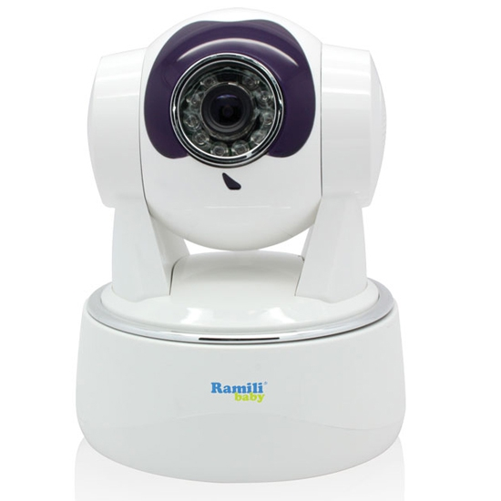 Ramili Видеоняня WiFi Baby Monitor RV800 HD