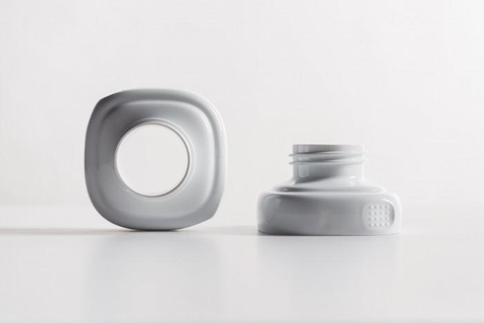 Аксессуары для кормления , Молокоотсосы Hegen Набор стандартных адаптеров для молокоотсосов 2 штуки арт: 302829 -  Молокоотсосы