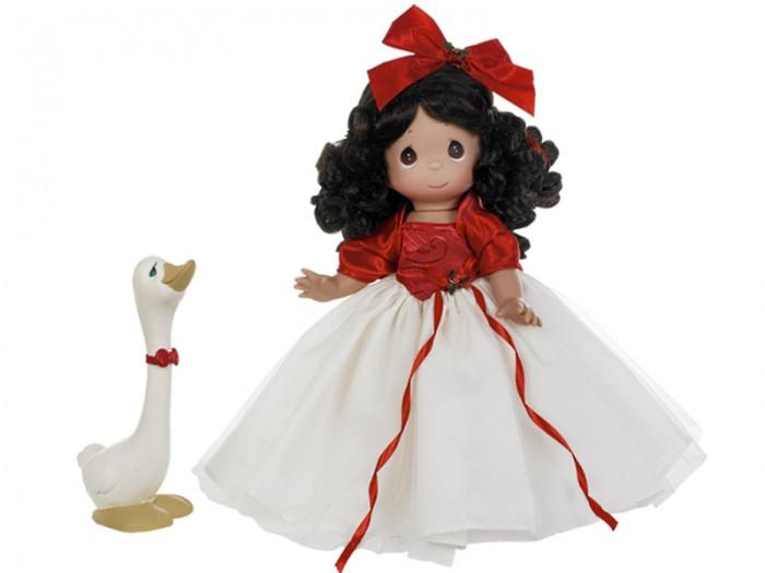 Куклы и одежда для кукол Precious Кукла Сезон радости брюнетка 30 см куклы и одежда для кукол precious кукла варвара 30 см