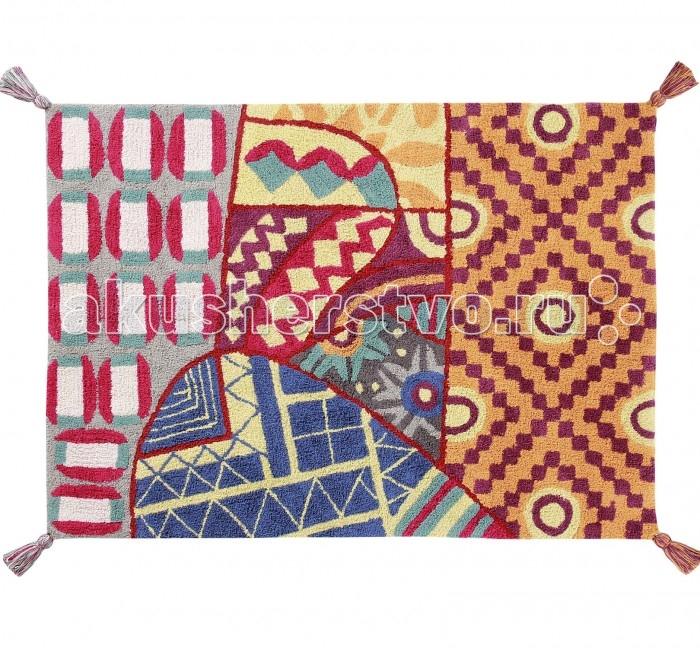 Купить Lorena Canals Ковер Индийский Indian Bag 120х160 в интернет магазине. Цены, фото, описания, характеристики, отзывы, обзоры
