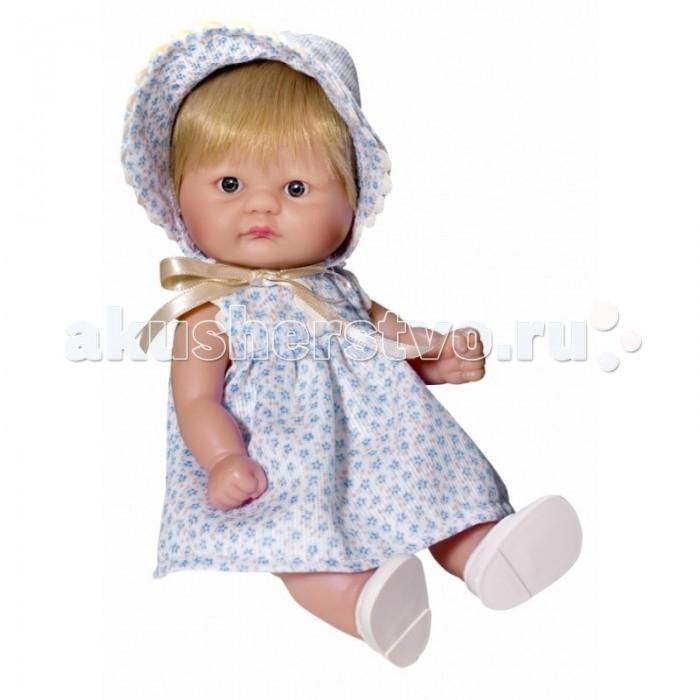 Куклы и одежда для кукол ASI Кукла пупсик 20 см 113890 куклы и одежда для кукол весна озвученная кукла саша 1 42 см