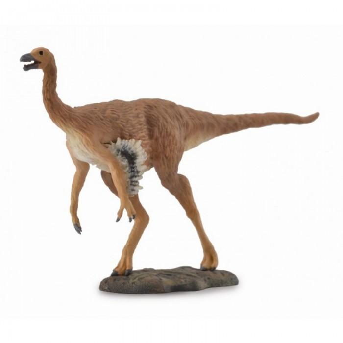 Игровые фигурки Gulliver Collecta Струтиомим M игровые фигурки gulliver collecta динозавр дейнохейрус 1 40