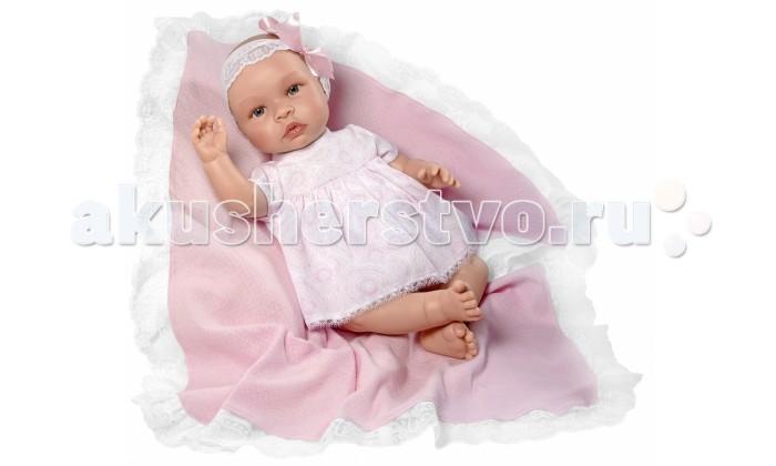 ASI Кукла Лео 46 см 183730Кукла Лео 46 см 183730ASI Кукла Лео 46 см 183730   Голова, руки и ноги выполнены из винила, а тело из ткани со специальным наполнителем. Это позволяет кукле принимать естественные положения. У малышки Лео нет волос, но есть натуральные реснички.  Ручки, пальчики, складочки на пухлых ножках, розовые губки - все выглядит настолько натурально, что у вас создается впечатление, что перед вами настоящий малыш!  Все куклы ASI создаются с использованием ручного труда. В каждую куколку мастер вкладывает свою душу! Ваш ребенок сразу почувствует тепло и доброту, которая исходит из этой маленькой игрушки.  Особенности:  Куклы ASI сделаны очень качественно Без запаха   Используется безопасный твердый винил Видна прорисовка мельчайших подробностей тела, рук и ног<br>