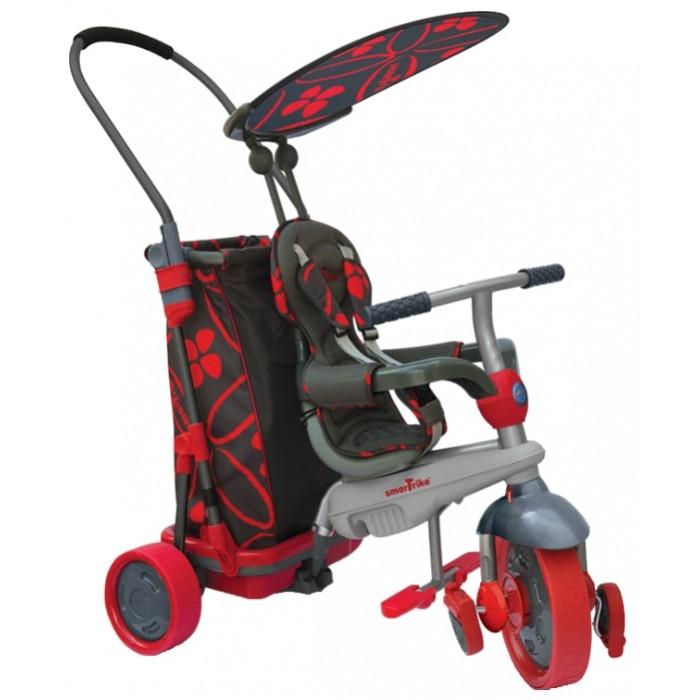 Детский транспорт , Трехколесные велосипеды Smart Trike Smart and Go арт: 303858 -  Трехколесные велосипеды