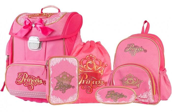 Target Collection Ранец Принцесса 6 в 1