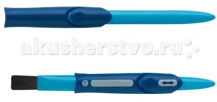 Развитие и школа , Принадлежности для рисования Faber-Castell Кисточки Clic&Go 4 мм в упаковке 5 шт. арт: 304017 -  Принадлежности для рисования