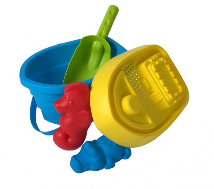 Игрушки в песочницу Baby Trend Набор для песочницы 4 предмета 59467  недорого