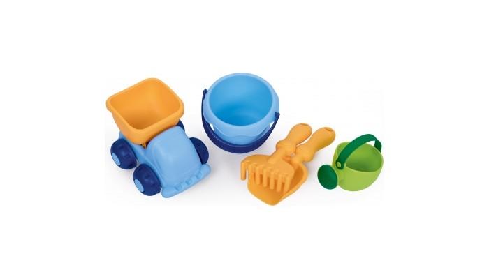 Игрушки для зимы Baby Trend Набор для игры с песком 5 предметов