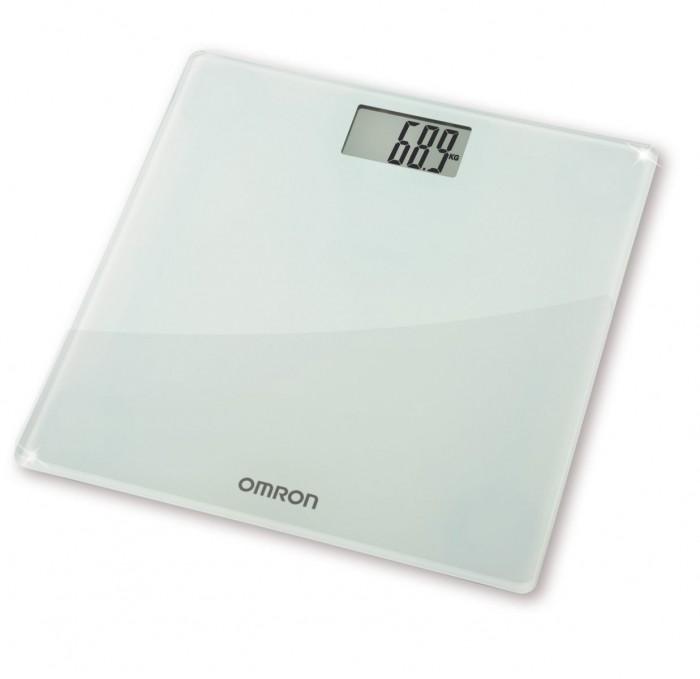 Красота и уход Omron Весы напольные HN-286 весы напольные