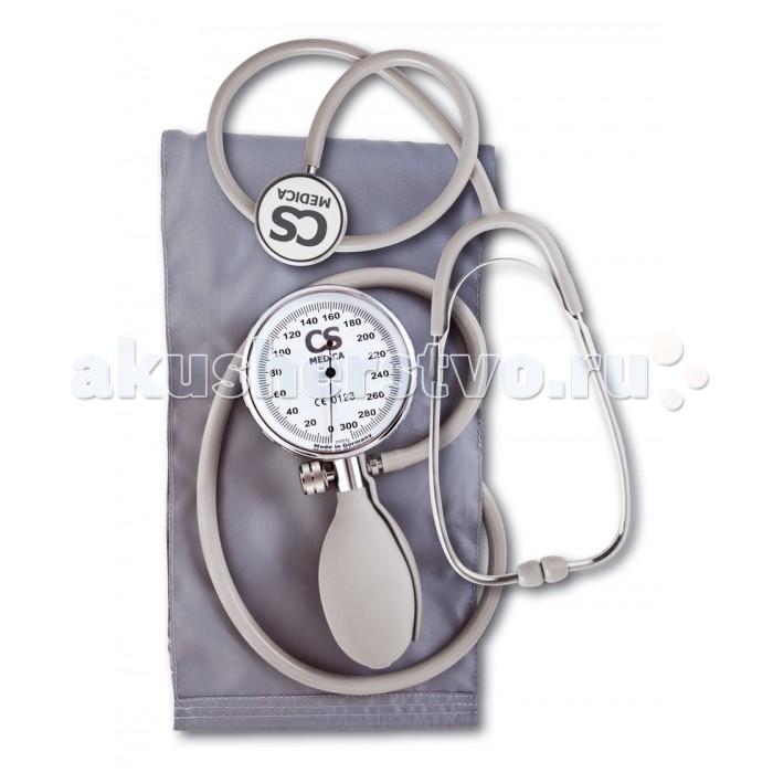 Гигиена и здоровье , Тонометры и глюкометры CS Medica Тонометр профессиональный CS-110 Premium арт: 304509 -  Тонометры и глюкометры
