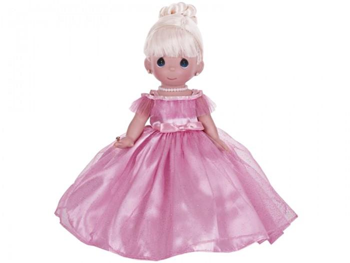 Куклы и одежда для кукол Precious Кукла Самая красивая блондинка 30 см куклы и одежда для кукол precious кукла варвара 30 см