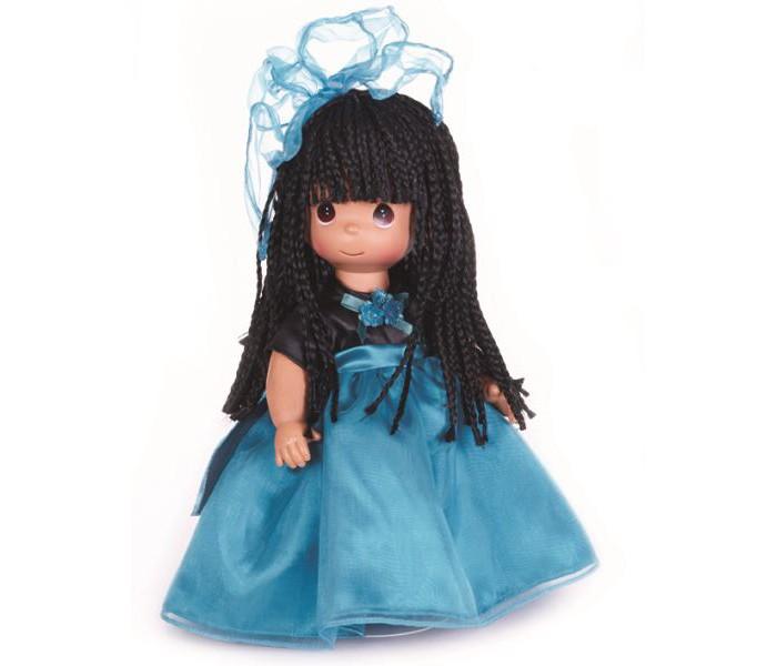 Куклы и одежда для кукол Precious Кукла Алиша 30 см куклы и одежда для кукол precious кукла варвара 30 см