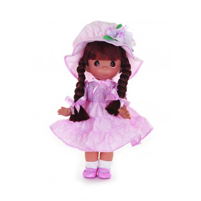 Куклы и одежда для кукол Precious Кукла Мадамочка 30 см куклы и одежда для кукол весна кукла женечка 53 см