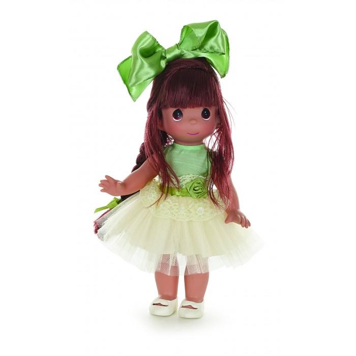 Куклы и одежда для кукол Precious Кукла Великолепная Лилу брюнетка 30 см куклы gulliver кукла дынька 30см