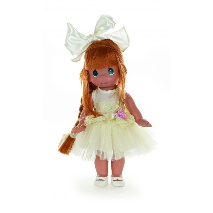 Куклы и одежда для кукол Precious Кукла Великолепная Лилу рыжая 30 см куклы gulliver кукла дынька 30см