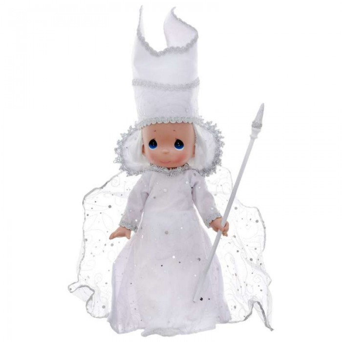 Куклы и одежда для кукол Precious Кукла Снежная королева 30 см куклы и одежда для кукол precious кукла варвара 30 см