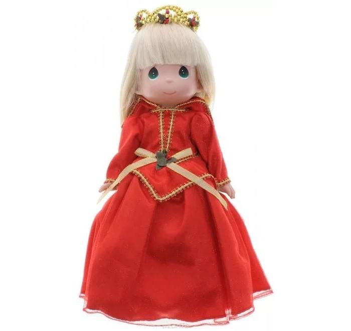 Куклы и одежда для кукол Precious Кукла Спящая красавица в красном 30 см куклы и одежда для кукол precious кукла варвара 30 см