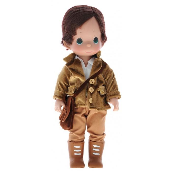 Куклы и одежда для кукол Precious Кукла Кай 30 см куклы и одежда для кукол precious кукла варвара 30 см