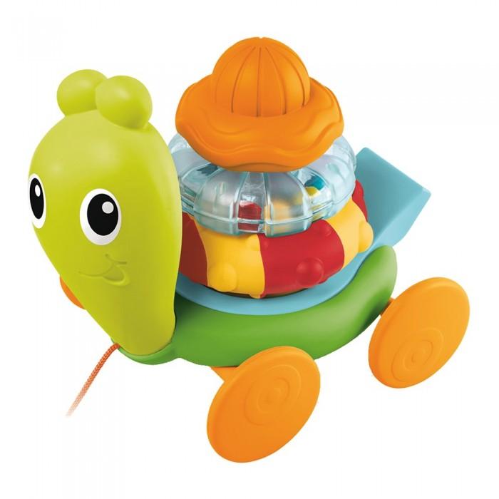 Развивающие игрушки B kids Улитка Sensory погремушка b kids улитка sensory 005182b