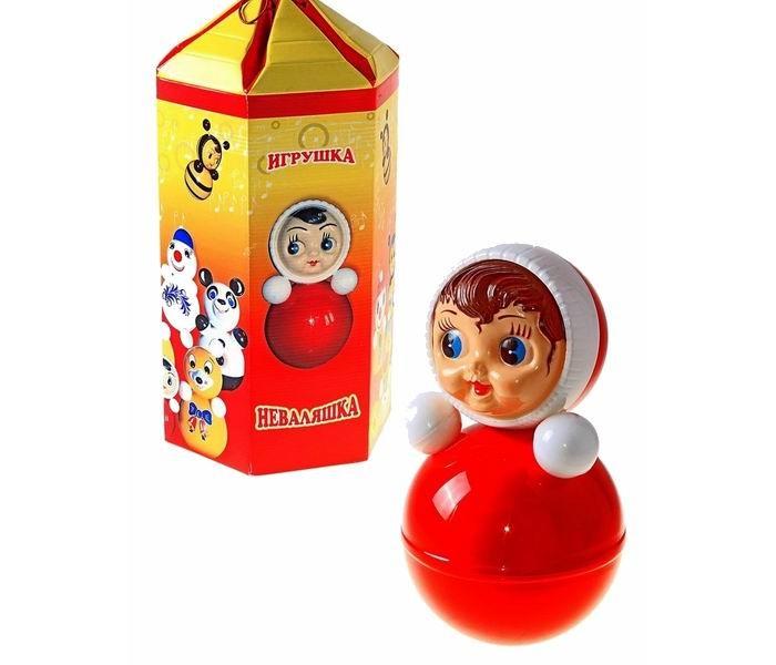 Развивающие игрушки Котовск (Неваляшки) Неваляшка 36 см
