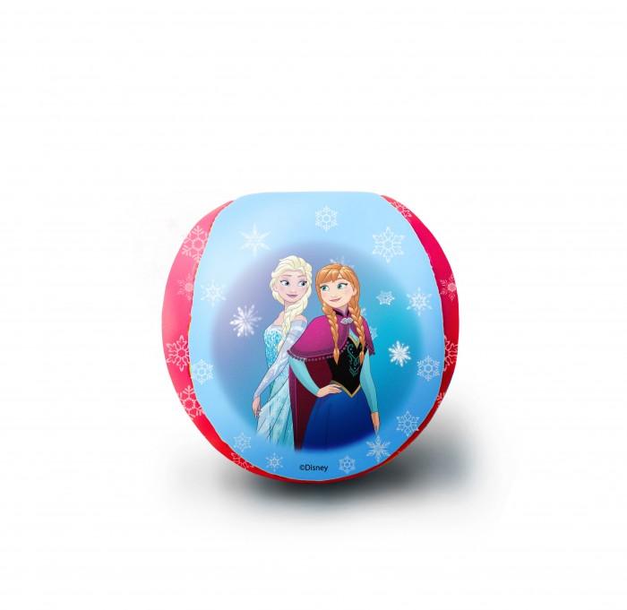 Мягкие игрушки Fresh-Trend Мяч мягкий Холодное сердце 10 см fresh trend мяч 23 см глобус с 3 лет