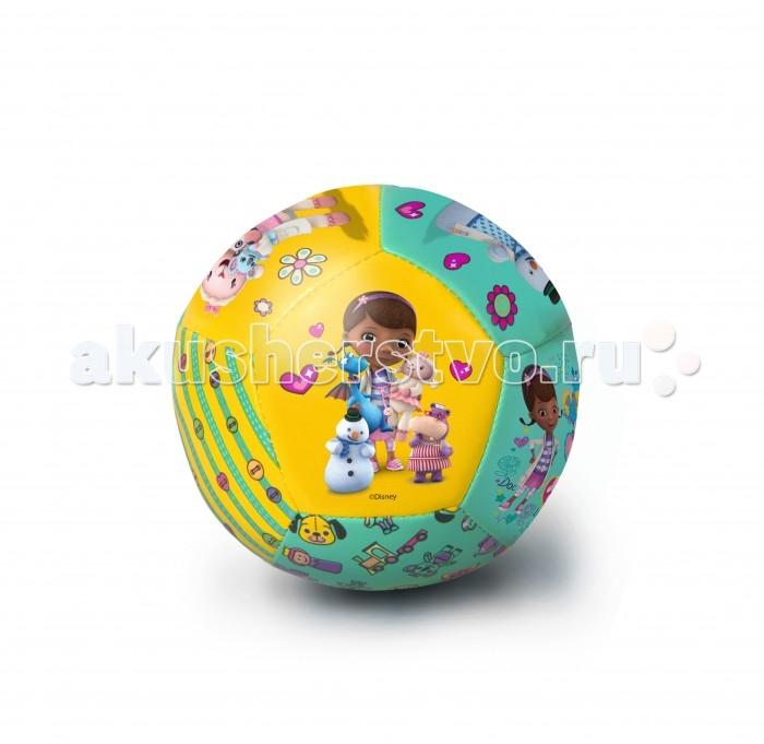 Мягкие игрушки Fresh-Trend Мяч мягкий Доктор Плюшева 12,5 см мячики и прыгуны fresh trend мяч доктор плюшева 15 см