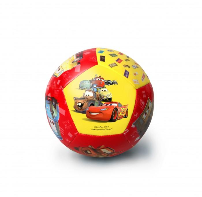 Мягкие игрушки Fresh-Trend Мяч мягкий Тачки 12,5 см fresh trend мяч 23 см глобус с 3 лет